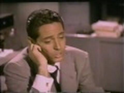 Andy Russell Soy un Extraño Primavera en el Corazón Serenata Messicana 1956