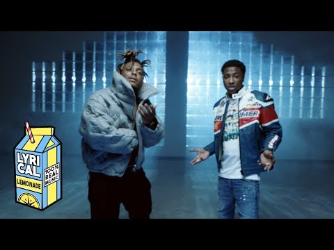 Смотреть клип Juice Wrld - Bandit Ft. Nba Youngboy