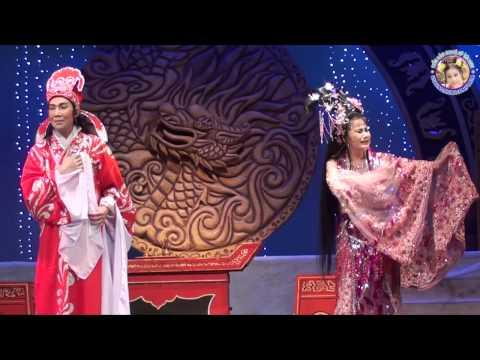 TĐ: Lương Sơn Bá Chúc Anh Đài 3/3 (End) - Tài Linh & Vũ Linh (2011)