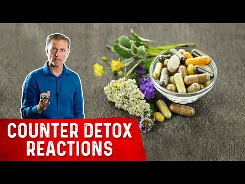 Do Not Use Herbal Detox Remedies Without..