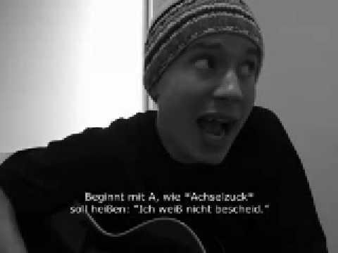 Jasper - Der HDL-Song - [original & live]