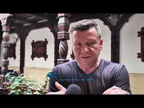 ZiarulClujean.ro - Declarații după decesul lui Dumitru Fărcaș