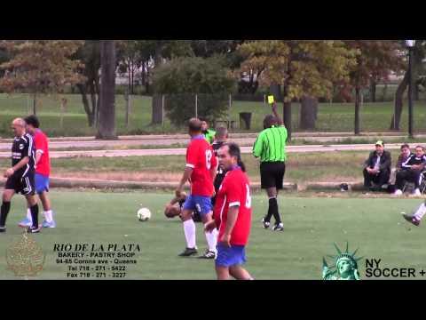 Las Barra FC vs Chile A