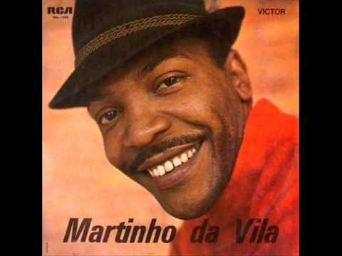Casa de Bamba - Martinho da Vila (Lp Mono 1969)