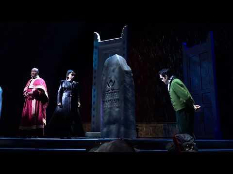 [Full] Frozen - Disney California Adventure Hyperion Theatre