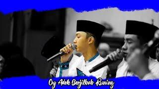 Download Mp3 Bikin Baper Jamaah Hongkong... Oi Adek Berjilbab Kuning Voc Hafid Ahkam Dan Gus