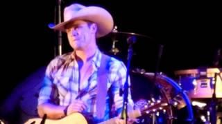 Dustin Lynch- Cowboys and Angels (KTEX 10 Man Jam)