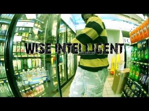 Wise Intelligent I SAID IT Prod. by Masada