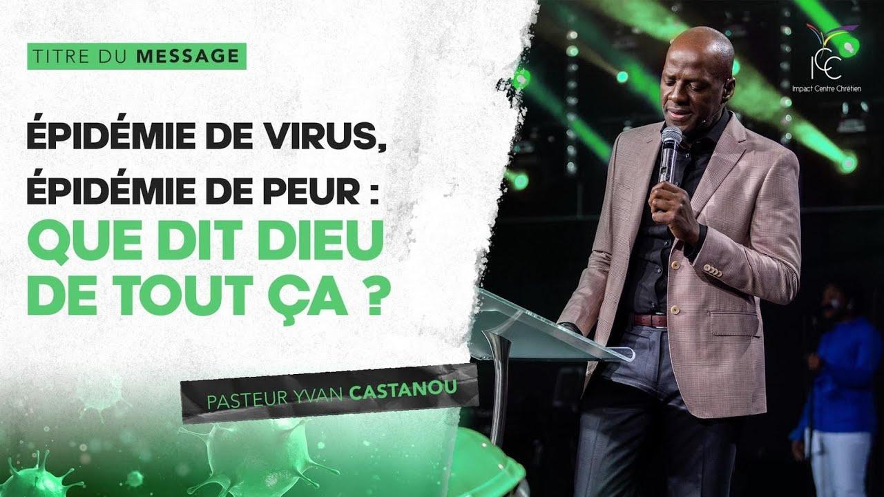 CASTANOU TÉLÉCHARGER ENSEIGNEMENT DE YVAN