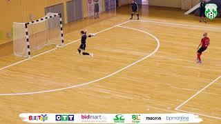 Обзор матча «Столица» 4:2 «ВРЗ». Финал