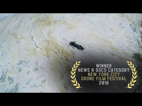 The Big Ugly - 2018 New York City Drone Film Festival News & Documentary Category Winner