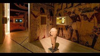 Galerie des Civilisations