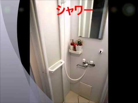 成田東Aコーポ新築アパート 賃料59000円バストイレ別