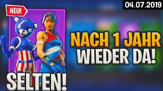 FORTNITE SHOP from 4.7 - 😨 Rare Skins! 🛒 Fortnite Daily Item Shop of today (04 July 2019) | Detu