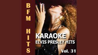 Susan When She Tried (Originally Performed by Elvis Presley) (Karaoke Version)