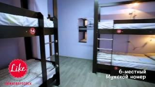 видео Постельное белье для хостелов и общежитий