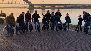 Eerste Euc NL Rit 2019 (Rondje Utrecht)