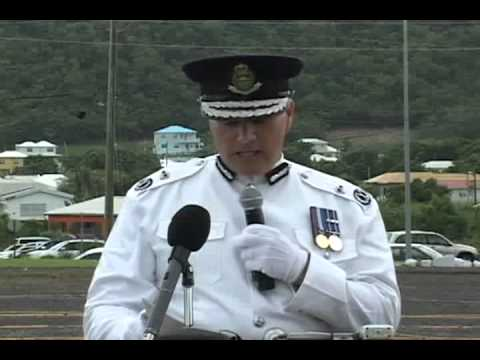 Commissioner of Police of Antigua and Barbuda