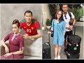 7 Pesepak bola muda Indonesia ini jatuh ke pelukan wanita cantik
