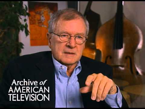 Bill Daily discusses how he got cast on