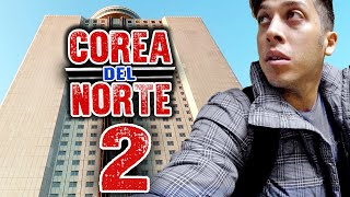 🔥NORTH KOREA and THE MOST MYSTERIOUS HOTEL 🇰🇵 | #NorthKorea Ep.2