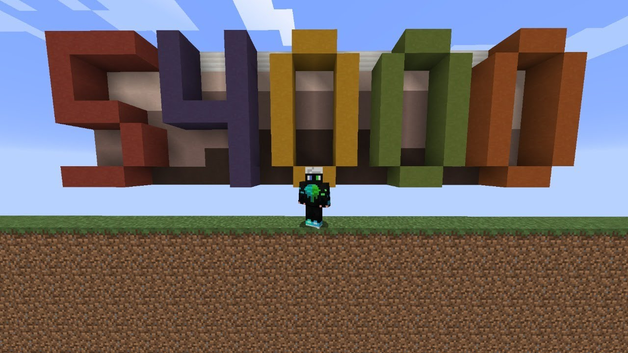 #Minecraft 麥塊【54000地獄】 1.13.2 我要偷跑囉