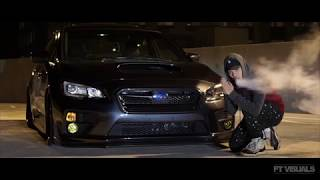 "Infiniti x Subaru x Lexus x Chevrolet | ""Disappear"" | 1080p HD"