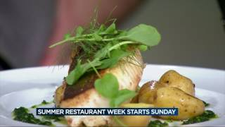 Live at Four previews Madison Magazine's Restaurant Week