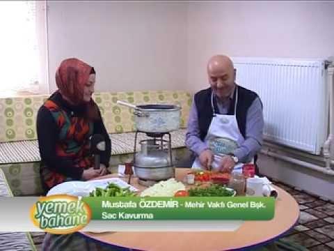 Mehir Vakfı Başkanı Mustafa Özdemir -...