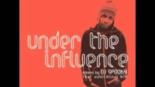 07 - Live Jam (DJ Spooky Remix) - Innerzone Orchestra