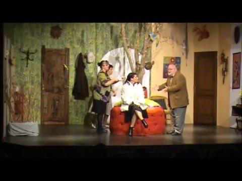 Cash-Cash - Théâtre & Co Torfou
