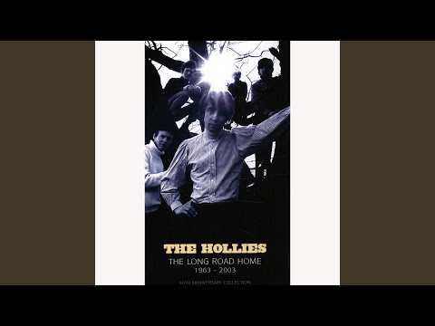 the hollies just one look live 2003 remastered version
