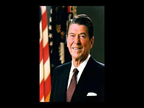 Murray Rothbard: The Ronald Reagan Phenomenon