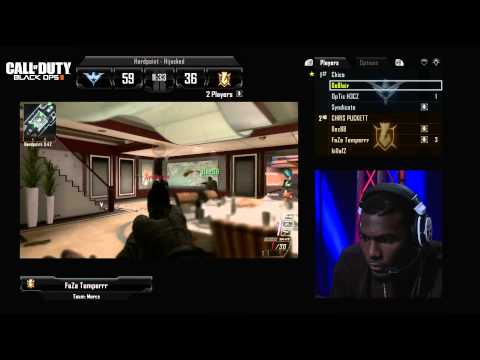 CoD All Star Game - MLG Anaheim 2013