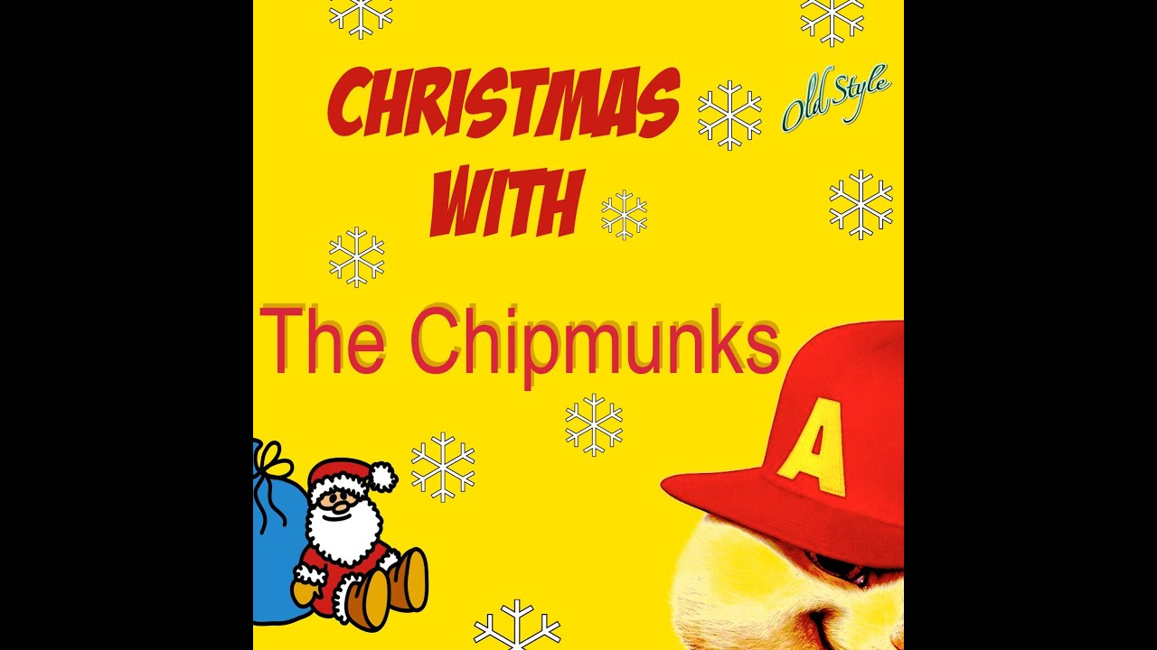 The Chipmunks Jingle Bells - YouTube