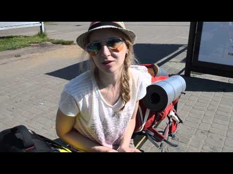 About Riga (05.07.2015)