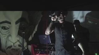 Live Act ElectroShock- ET3R | Eter Fields