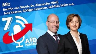 7 Tage Deutschland vom 18.09.20 – der Wochenendpodcast aus dem AfD-#Hauptstadtstudio