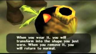 Let's Play The Legend of Zelda: Majora's Mask [Ep. 5: Have Hope]