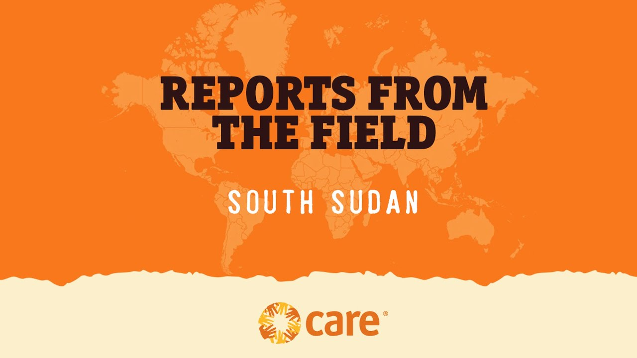 Reports From The Field: Helene Gayle Visits South Sudan