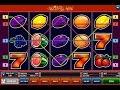 Секрет игрового автомата Sizzling hot deluxe