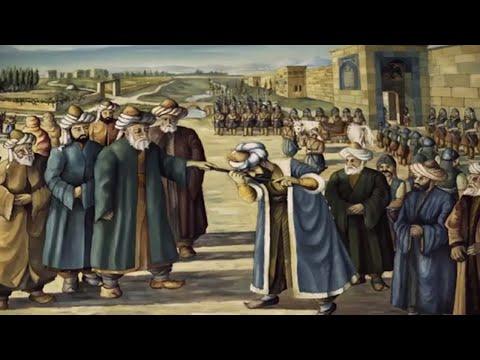 "'हाजी अली' दरगाह की ऐतिहासिक कहानी! | History Of Haji Ali Dargah"""