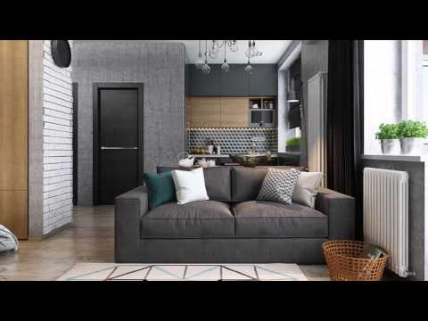 Design Home Under 50 Square Meters   Small Home Designs Ideas   Design Home