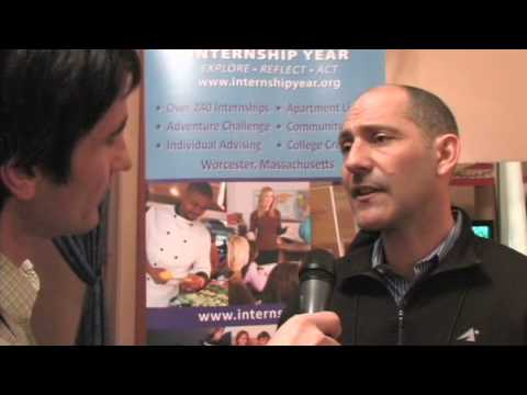Planet Gap Year Interviews Sponsor of 2009 Gap Year Fairs