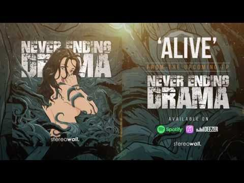 StereoWall - Alive [LYRIC VIDEO]