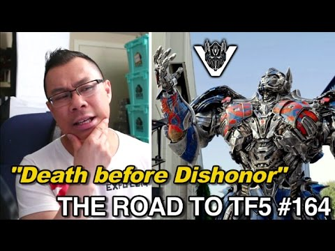 RE: Death before Dishonor Clip - [THE ROAD TO TF5 #164]