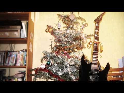 CHRISTMAS SONGS MEDLEY METAL REMIX