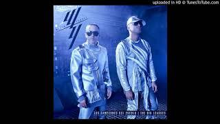 Wisin Yandel Feat Farruko Ojala Audio Letra.mp3