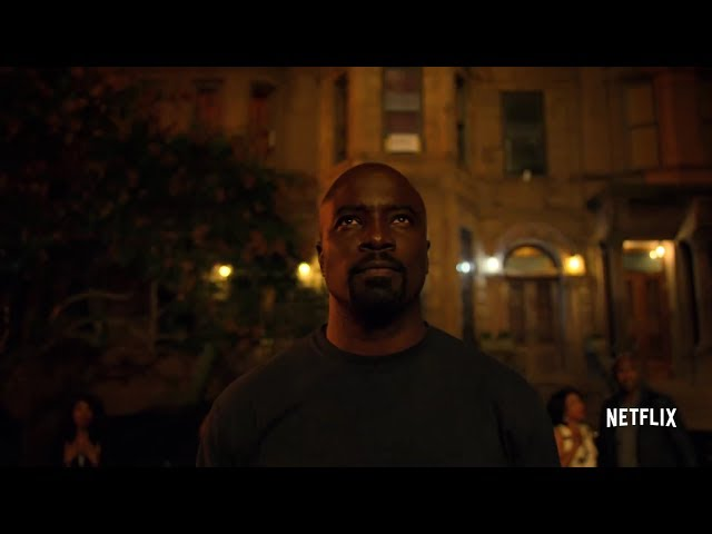 Luke Cage Season 2 - Official Trailer