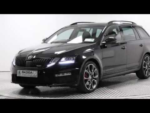 172d12800 skoda octavia combi rs youtube. Black Bedroom Furniture Sets. Home Design Ideas